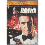 Diamenty są wieczne / Diamonds Are Forever (DVD)
