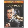Goldfinger (DVD) BOND 007 slim