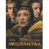 Imigrantka  (DVD)