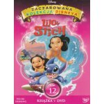 Lilo i Stich (DVD) Disney
