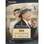Weekend z królem (DVD)